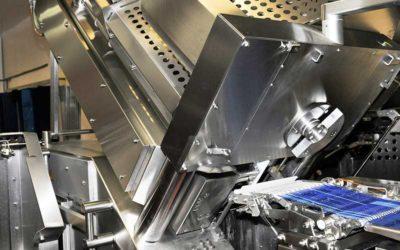 Focus op de schoonmaak in de voedingsindustrie en haar specifieke schoonmaaktechnieken