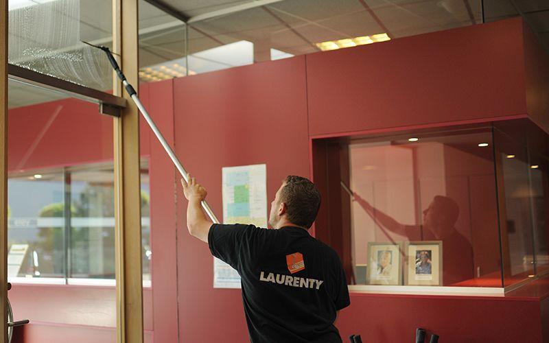 Rénovation vitrages avec Laurenty