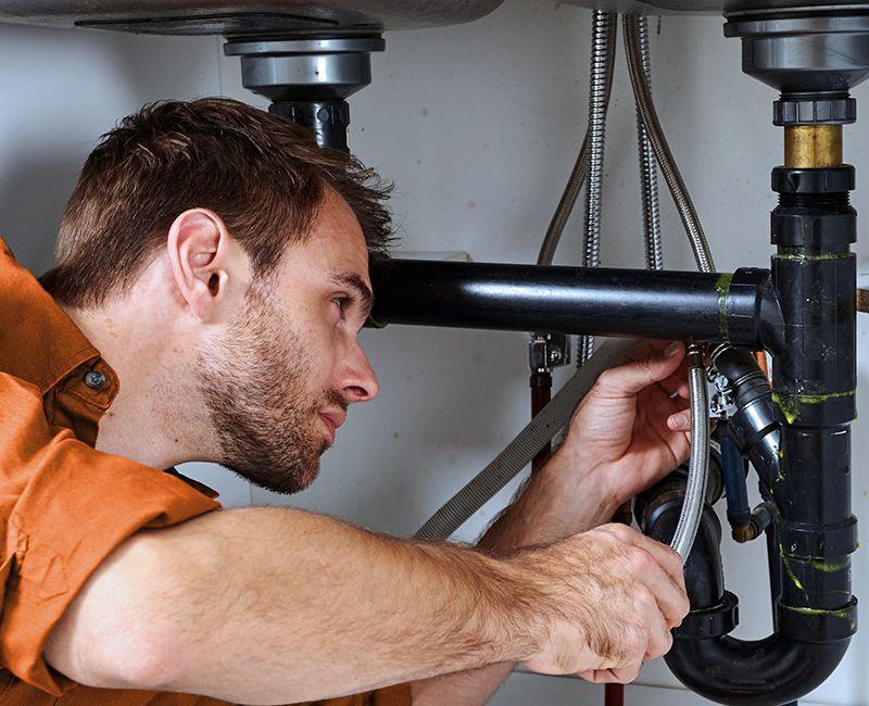 Laurenty - Service de plomberie