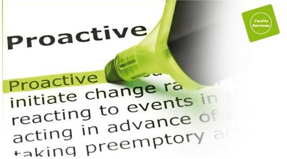 Proactivité