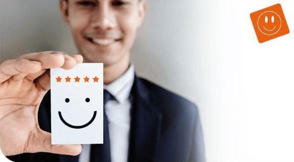 Suivi de la satisfaction du client