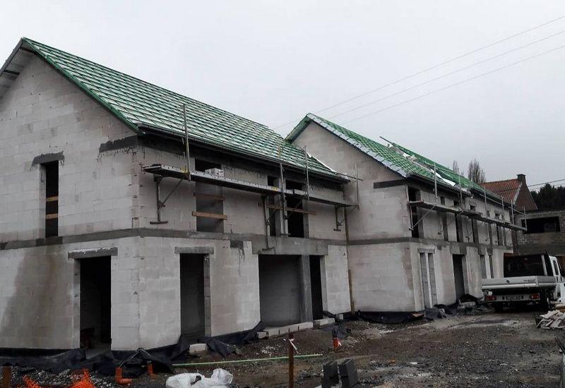 Rénovation complète d'une maison avec Laurenty Bâtiments