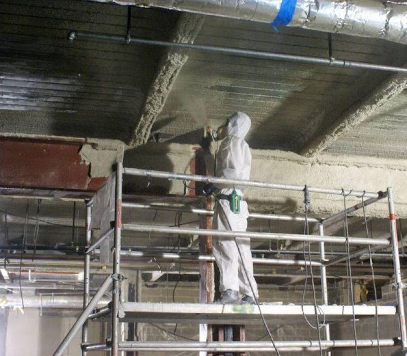 Laurenty Bâtiments - Certifié pour le désamiantage