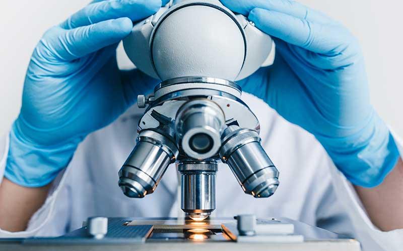 Nettoyage laboratoires pharmaceutiques - Laurenty