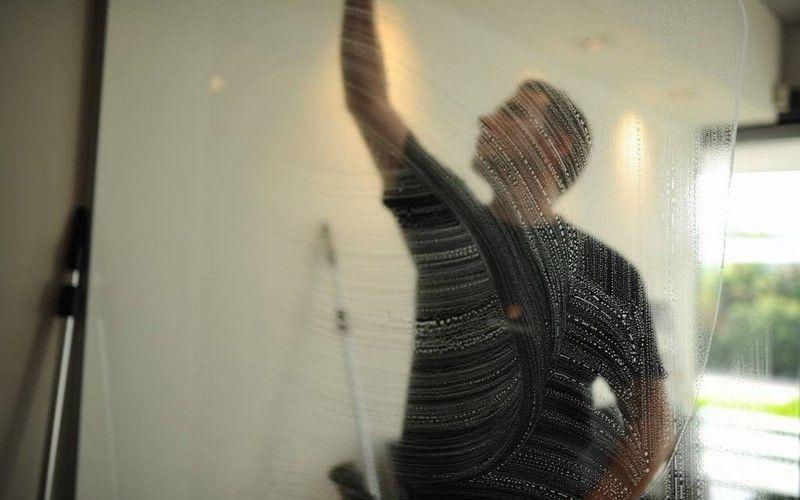 Lavage et nettoyage de vitres à Bruxelles