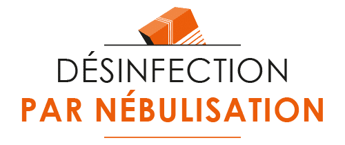 Désinfection par nébulisation - Laurenty