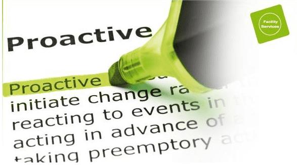 Proactiviteit