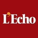 L'Echo - Logo